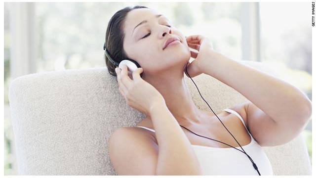 La música es un estímulo sexual más intenso que las caricias