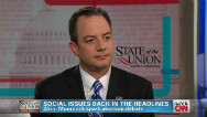 Priebus: GOP missteps are small brushfires