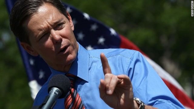 Ralph Reed mobilizing evangelicals in Ohio