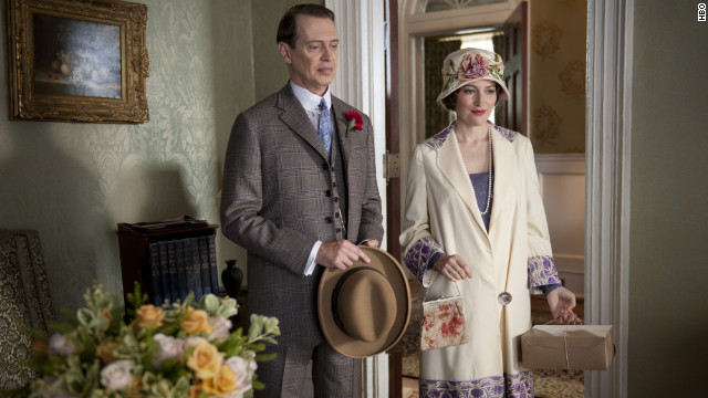 'Boardwalk Empire': Momma Jimmy, the Easter Bunny