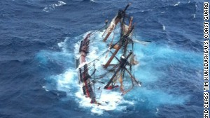 Life & Death on The Bounty