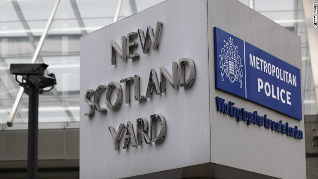 London's Metropolitan Police force have launched an investigation into the alleged comments made by referee Mark Clattenburg.
