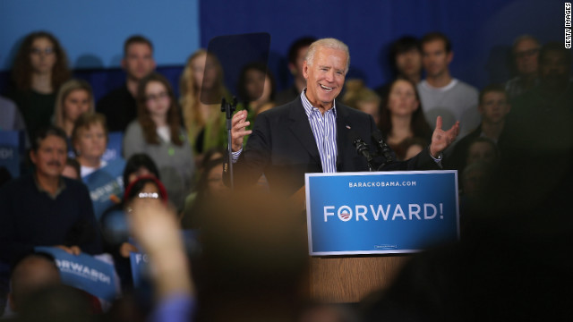 Biden to campaign in Florida on Wednesday