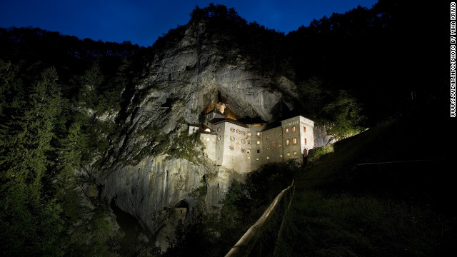 The cave beneath Predjama Castle in Slovenia is even more fascinating than the castle itself. And the storybook setting might spark a daring moment for travelers ready to conquer a fear of the dark.&lt;br/&gt;&lt;br/&gt;