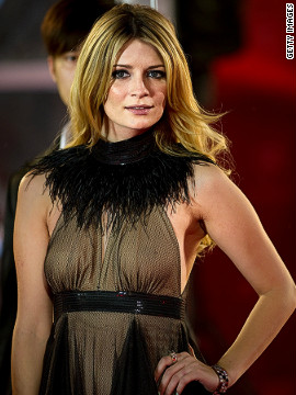 """Fashions on the Field"" celebrates its 50th anniversary in 2012, with ""O.C"" star Mischa Barton one of the announced guests."
