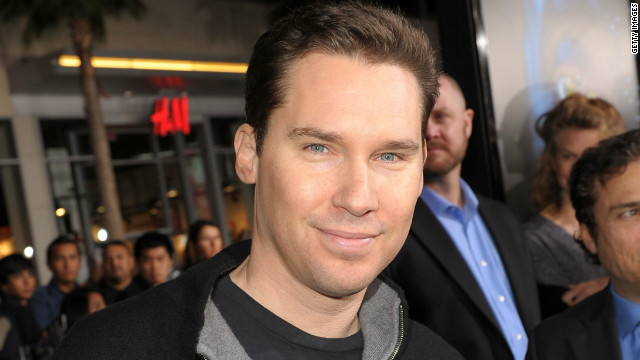 Bryan Singer signs on for 'X-Men' sequel