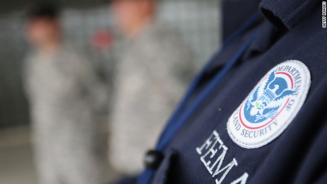 FEMA recalls workers to prepare for Tropical Storm Karen
