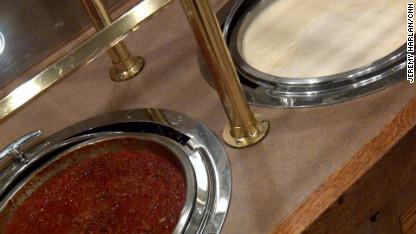 cream vat