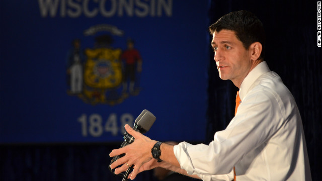 Paul Ryan eyes controversial Medicare changes