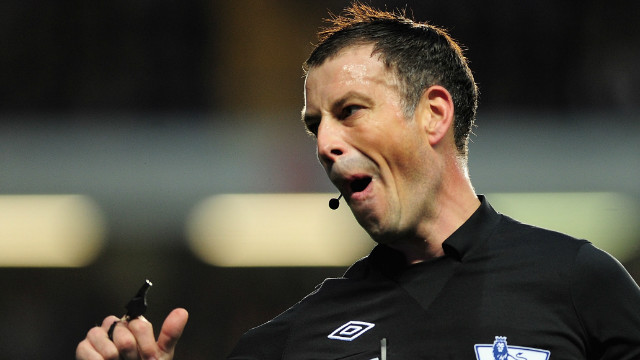 Premier League referee Mark Clattenburg denies all allegations of using