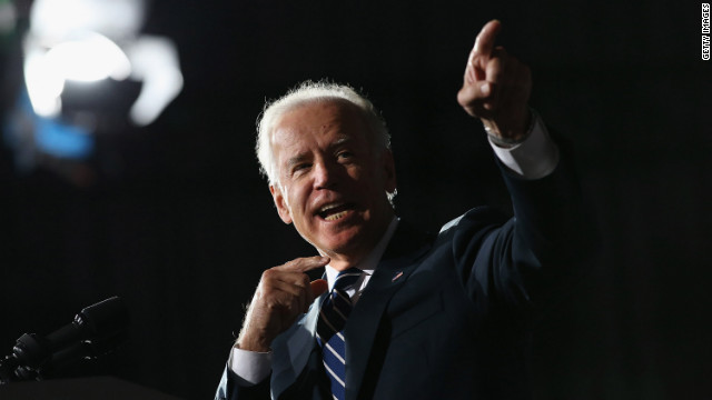 Biden accuses Romney camp of &#039;outrageous lie&#039;