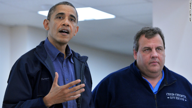 CNN's GUT CHECK for October 31, 2012