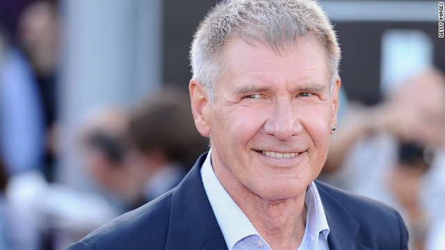 Harrison Ford joins 'Expendables' as Willis exits