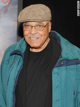 After voicing Darth Vader (played by David Prowse), James Earl Jones went on to lend his voice to video games, TV series and films like 1994's &quot;The Lion King.&quot; He'll next appear in &quot;The Angriest Man in Brooklyn,&quot; due out in 2013.
