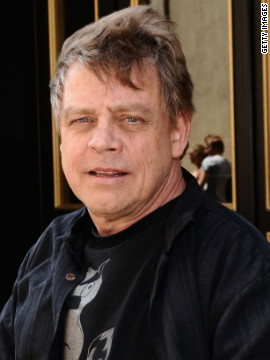 Mark Hamill has lent his voice to many projects since playing &quot;Star Wars' &quot; Luke Skywalker. He recently appeared in the 2012 thriller &quot;Sushi Girl.&quot;