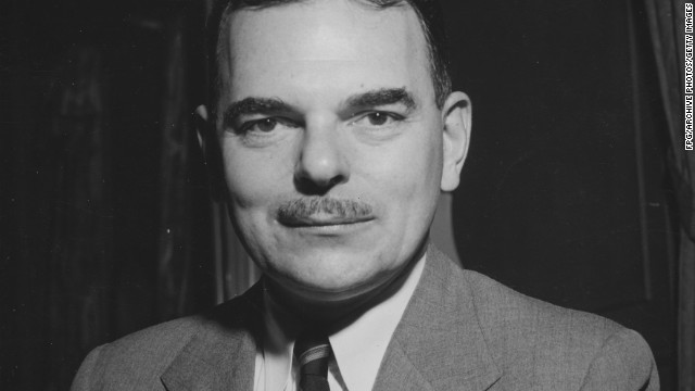 In 1944, Republican nominee Thomas E. Dewey lost his birth state of Michigan and his home state of New York to incumbent President Franklin Roosevelt.