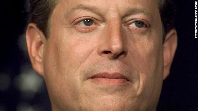 In 2000, Vice President Al Gore won his birthplace of Washington, D.C., but lost his home state of Tennessee, in a losing campaign against Republican nominee George W. Bush.
