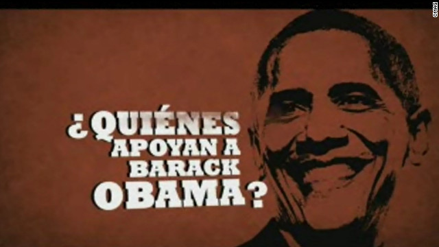 Romney ad pins Obama to Chavez and Castro
