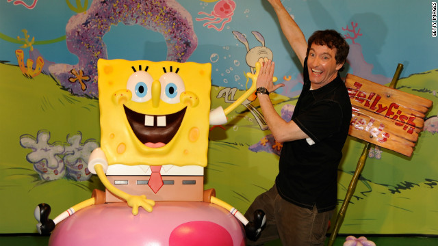 Tom Kenny, another veteran voice actor, hit the big time in 1999 with the role of &quot;SpongeBob Squarepants,&quot; which remains one of the most popular cable series of all time. The Nickelodeon cartoon is still going strong. 