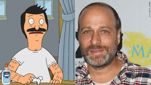 H. Jon Benjamin has one of the most distinctive voices, going back to the low-budget series, &quot;Home Movies.&quot; He has gone on to bigger things as the title characters in two critically-acclaimed shows, &quot;Bob's Burgers&quot; and &quot;Archer.&quot;
