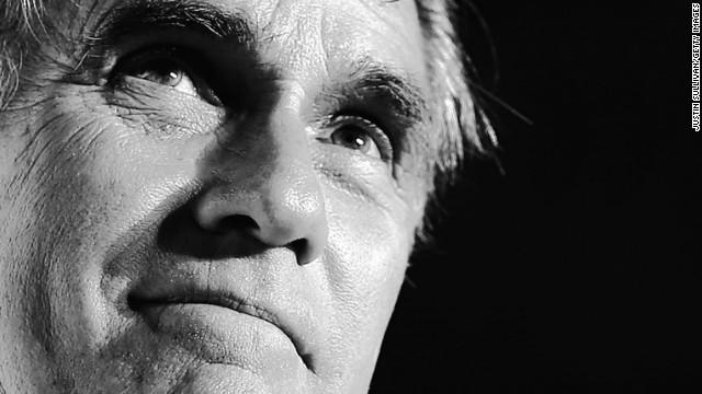 Mitt Romney: Mi visión para Estados Unidos