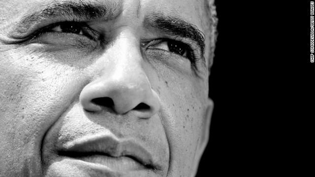 Barack Obama: Mi visión para Estados Unidos