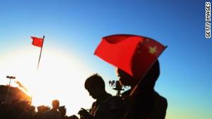 Beijing's 'quiet' support in ISIS fight