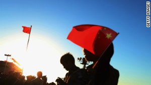 Brown: Does upsetting China matter?