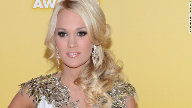 Carrie Underwood to star in NBC&#039;s &#039;The Sound of Music&#039;