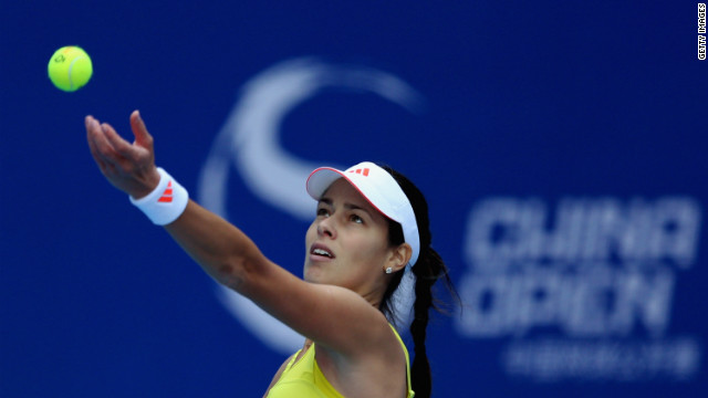 Ana Ivanovic will face Lucie Safarova in the opening rubber of the 2012 Fed Cup. The Czech holds a 3-2 lead over Ivanovic and recently defeated her in Sydney. Ivanovic said: &quot;It's going to be a tough match -- I had a tough loss against her in Sydney so hopefully I can play better and get revenge.&quot; 