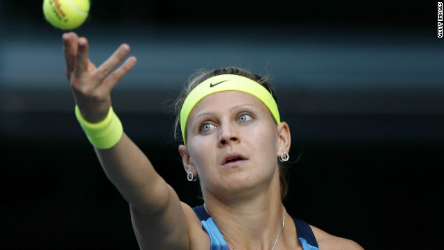 Left-hander Lucie Safarova will open the Czech's defence of the title against Ana Ivanovic and the 25-year-old is expecting a tough challenge. The World No. 17 said: &quot;Ana is a great player, and Jelena as well, so both of the matches will be really tough, but that's how it should be as this is the finals so I will try my best and try to get the two points.&quot; Safarova will be hoping to perform better than she did in last year's final where she lost both singles rubbers to Svetlana Kuznetsova and Anastasia Pavlyuchenkova.