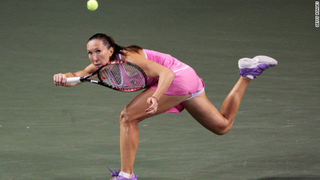 Jankovic, ranked 22 in the world, will take on Petra Kvitova in her first match but is confident Serbia can overcome the current Fed Cup champions. She said: &quot;It's an historical moment for Serbian women's tennis. We are all excited to be here in Prague and to have this opportunity to win the title, which is our ultimate goal and we very much look forward to the competition.&quot;