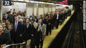 Crippled NY subways spark questions