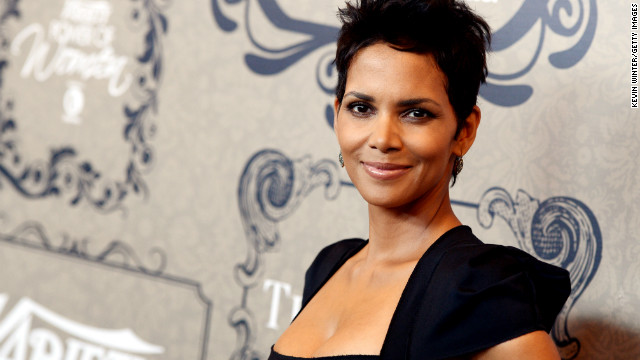 Halle Berry: I'm so glad I waited to have Nahla