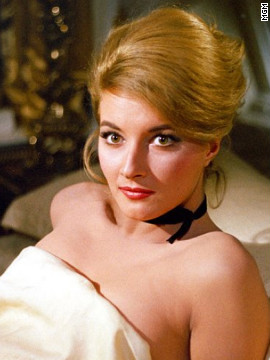 Bond girl Tatiana Romanova was played by Daniela Bianchi in &quot;From Russia with Love.&quot; A corporal in the Soviet army, Romanova saved Bond's life in the 1963 movie, which is regarded by many as one of the best &quot;Bond&quot; films of all time.