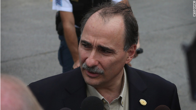 Axelrod: Obama closing argument 'from his loins'