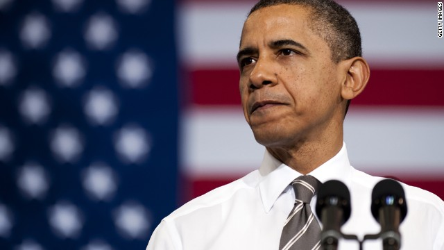 Barack Obama, the 44th president (2009-present)