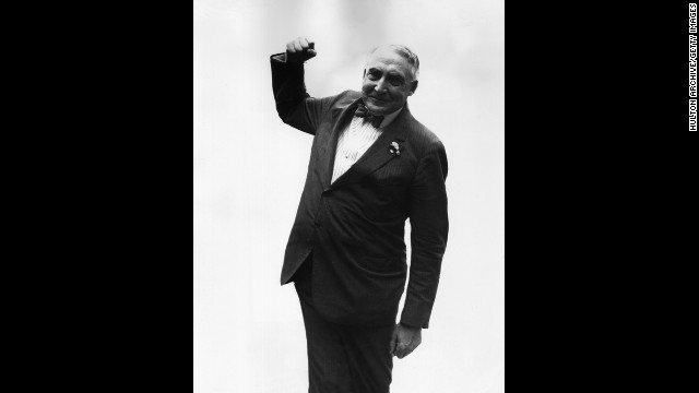 Warren G. Harding the 29th president (1921-1923<!-- -->)</br>