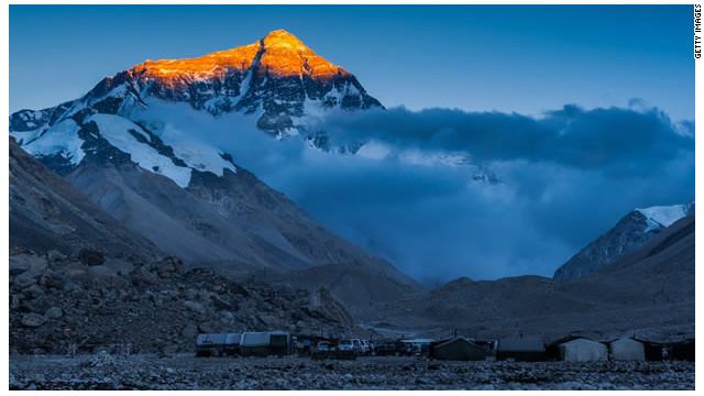 """Un parque """"cerca del cielo"""" para la conservación ecológica del Tíbet"""