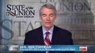 "Rob Portman: ""We've got momentum in Ohio"""