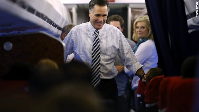 Romney adviser lays out Pennsylvania strategy