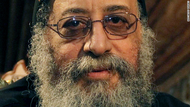 Egypt's Coptic Christians pick new pope