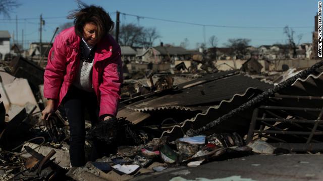 Sandy vulnera la vida de mexicanos indocumentados en Nueva York
