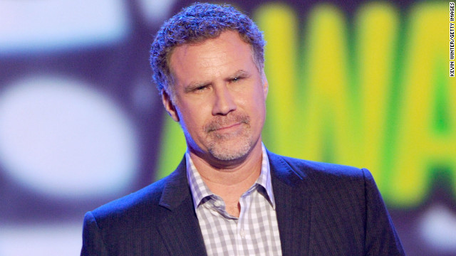 Watch: Will Ferrell will do anything to get you to vote