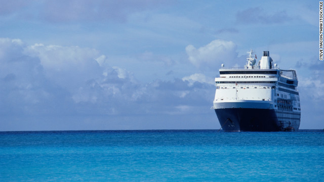 October and pre-Thanksgiving November can be affordable times to cruise.