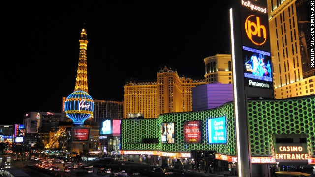 Don't let the summer heat in Las Vegas scare you off. Prices are great and everything is air conditioned. 