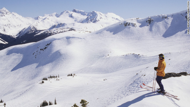 The beginning and end of ski season in Whistler and elsewhere will often have deals for die-hard skiers.<!-- --> </br>
