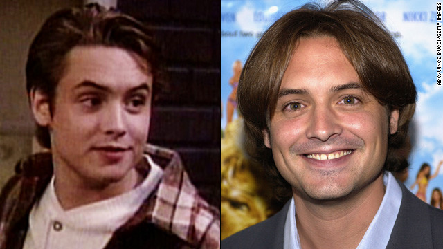 "Will Friedle played Cory Matthews' older brother, Eric. Once the show ended, Friedle kept up a career on the small screen, and has done voice work on ""Batman Beyond,"" ""Kim Possible"" and ""Thundercats."""