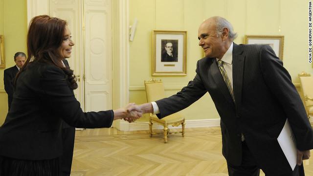 Embajador de Perú en Argentina acusa a opositores de Unasur de forzar su renuncia