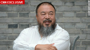 Ai Weiwei: America should be proud